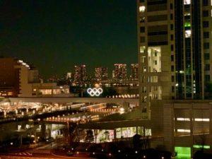 Si faranno le Olimpiadi in Giappone? tokyo 2020 il mio viaggio in giappone traveltherapists odaiba