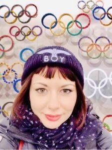 Spettatori stranieri Olimpiadi tokyo 2021 il mio viaggio in giappone traveltherapists cerchi (2)