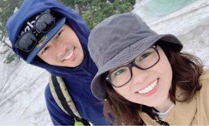 Come funzionano gli appuntamenti in Giappone il mio viaggio in giappone traveltherapists coppia etero