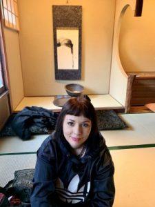 Giappone traveltherapists il mio viaggio in giappone marzia tatami
