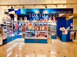 staffetta torcia olimpica fiaccola giochi olimpici tokyo 2020 tokyo 2021 il mio viaggio in giappone traveltherapists odaiba (2)