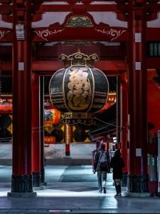 Stile di vita in Giappone tempio Giappone traveltherapists il mio viaggio in giappone