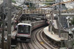 treni Giappone traveltherapists il mio viaggio in giappone