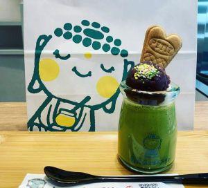 buddha's pudding daibutsusama no purin kamakura il mio viaggio in giappone traveltherapists miglior blog di viaggio 10 top pasticcerie a Kamakura