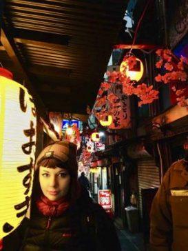 marzia golden week il mio viaggio in giappone traveltherapists miglior blog di viaggio Cosa è la Golden Week in Giappone?