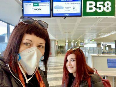 malpensa marzia elina japan airlines il mio viaggio in giappone traveltherapists miglior blog di viaggio
