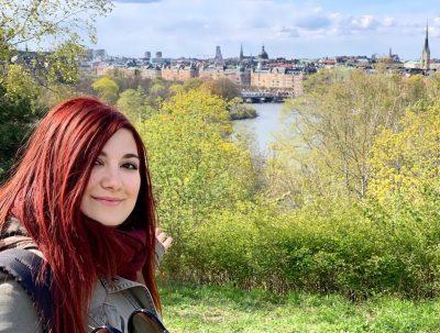 elina Svezia Il mio viaggio in Giappone traveltherapists blog giappone elina e marzia blogger miglior blog di viaggio nomadi digitali psicologia del viaggio travel therapy Fatti sorprendenti sulla Svezia