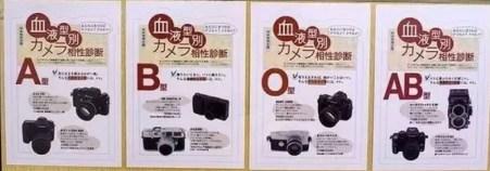scelta fotocamera teoria gruppi sanguigni giappone corea il mio viaggio in giappone L'importanza dei gruppi sanguigni per giapponesi e coreani traveltherapists blog giappone miglior blog di viaggio