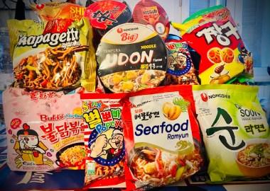 copertina ganghan box traveltherapists snack cibo corea del sud blog corea del sud miglior blog di viaggio