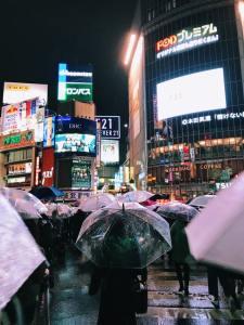 onbrelli pioggia in giappone In Giappone esistono 50 parole per dire pioggia. il mio viaggio in giappone traveltherapists blog giappone miglior blog di viaggio