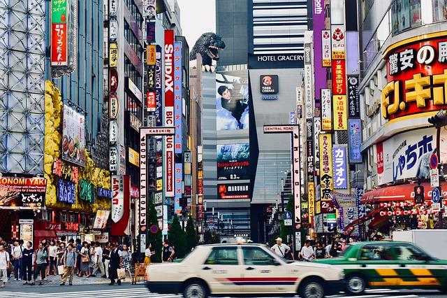 park hyatt tokyo Guida di Shinjuku Tokyo il mio viaggio in giappone traveltherapists