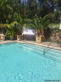 Beverly Hills Hotel & Bungalows Travel Therapy