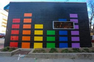 Raleigh Murals Sound Bars