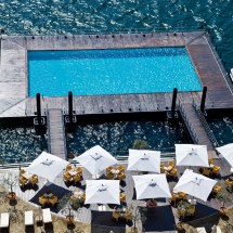 Hotels With Amazing And Unique Pools