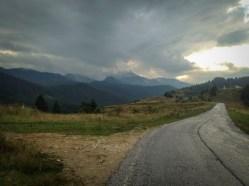 on the road to Kardzali