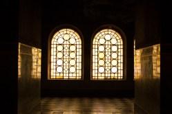 Interior of the Cathedral Saint Alexandar Nevski