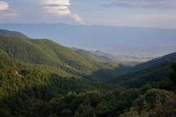 View of Strumica