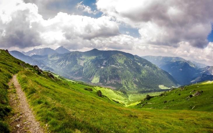 poland-mountains