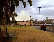 Royal Botanic Gardens - Sydney, NSW, Australia