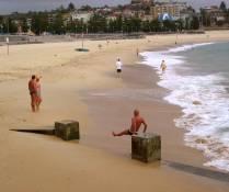 Coogee Beach - Sydney, NSW, Australia