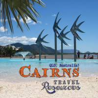 TRAVEL RESOURCES • CAIRNS, QLD, Australia
