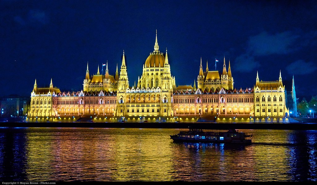 Sights See Hungary
