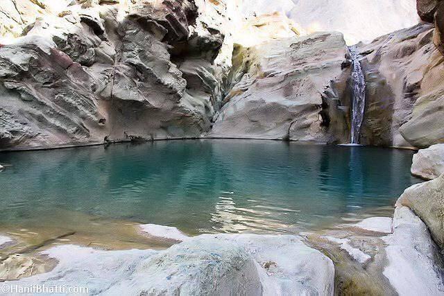 Striking-Pir-Ghaib-Falls