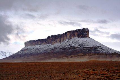 Sulaiman-Range-Mountain-Balochistan