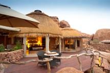 Luxury Lodges Of Namibia Traveltonamibia