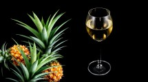 Pineapple Wine Maui Hawaii - Travel Paradise