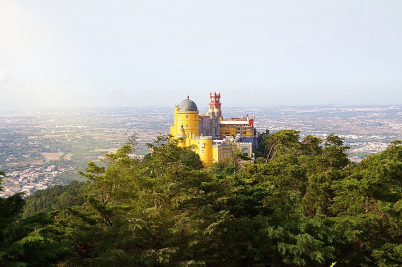 The 5 Best Things to Do in Sintra