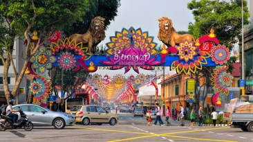Traditional Festivals in Singapore 2021