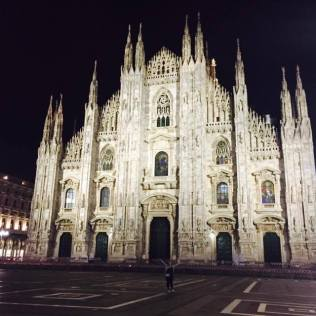 Milan italie italy citytrip europe blog voyage travel traveltothemoonandback travel to the moon and back
