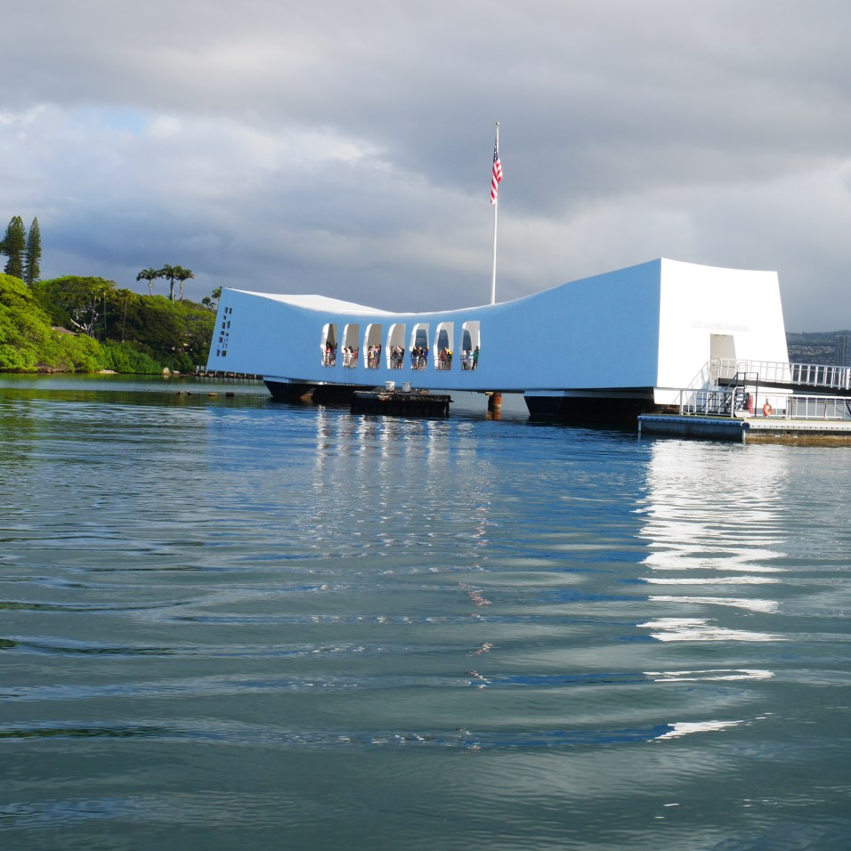 pearl harbor hawaii hawai honolulu usa blog voyage travel roadtrip travel to the moon and back traveltothemoonandback