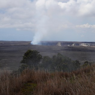 Kilauea Volcan Big island hawaii road trip usa travel blog voyage travel to the moon and back traveltothemoonandback