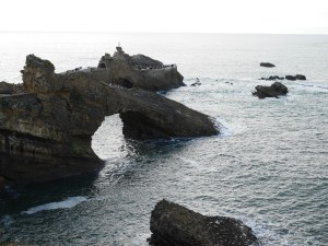 Biarritz Pays basque bayonne france voyage express weekend traveltothemoonandback travel to the moon and back blog
