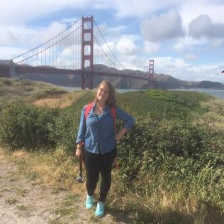 San Francisco california bilan usa au pair citytrip travel blog voyage traveltothemoonandback travel to the moon and back