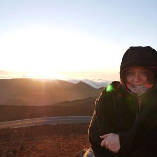 sunrise hawaii maui usa travel blog voyage blogger états-unis amérique traveltotthemoonandback travel to the moon and back blog