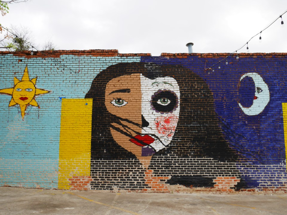 texas dallas street art deep ellum usa travel blog voyage blogger états-unis amérique traveltotthemoonandback travel to the moon and back blog