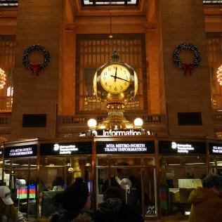 nyc new york Grand Central Manhattan usa travel blog voyage blogger états-unis amérique traveltotthemoonandback travel to the moon and back blog