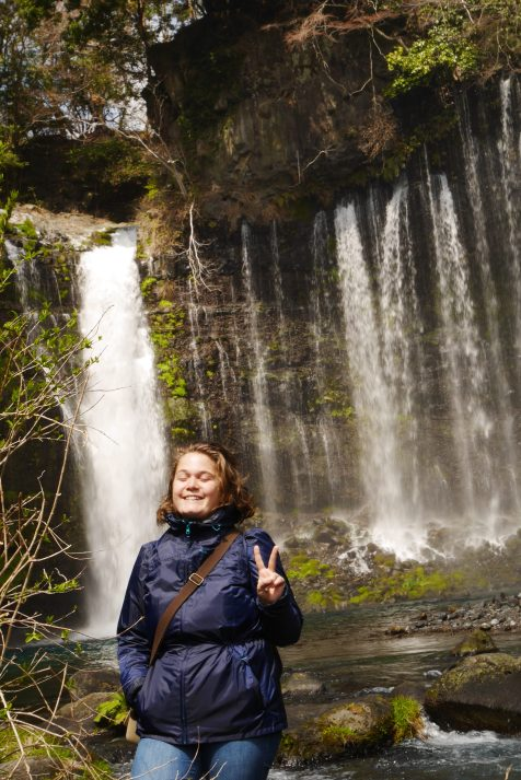 Traveltothemoonandback japon japan montfuji travel blog voyage mont fuji fujinomiya