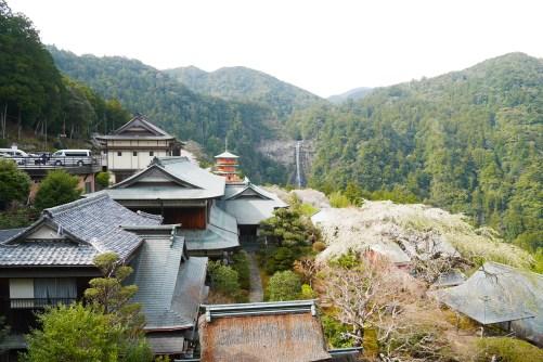 Wakayama asia shrines Traveltothemoonandback japon japan travel blog voyage kumano kodo