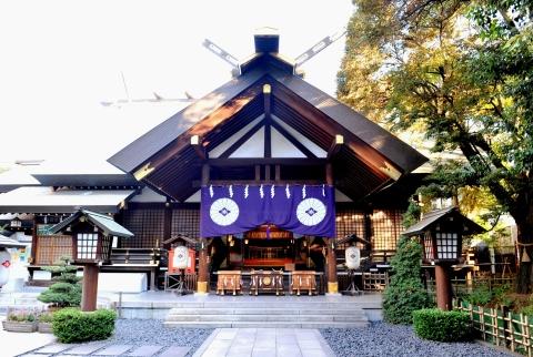 東京月老廟5選:戀愛開運來這裡就對了   東京景點筆記