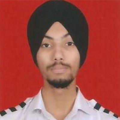 Amritpal Singh - InterGlobe Technologies - Salary 20000