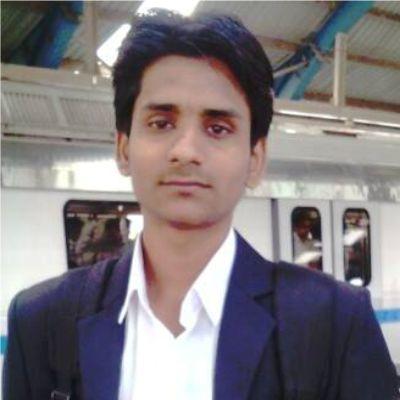 Anup Kumar Mishra - Onkar InfoTech - Salary 18000