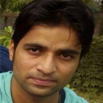 Arif Ali  - InterGlobe Technologies - Salary 19000