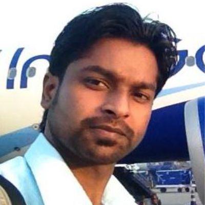 Deepak Kumar Baitha - Make My Trip - Salary 19000