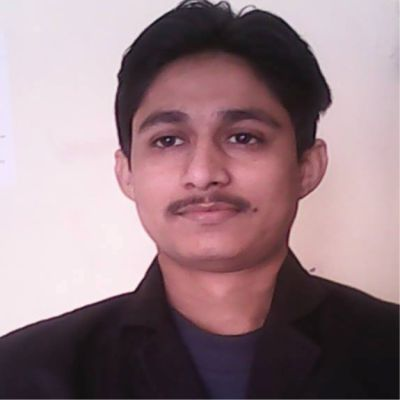 Deepak Kumar Chaudhary - InterGlobe Technologies
