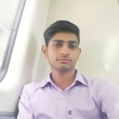 Dheeraj Kumar - Travel Triangle - Salary 24000