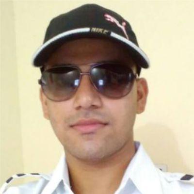 Jafaryab Ahmad - Make My Trip
